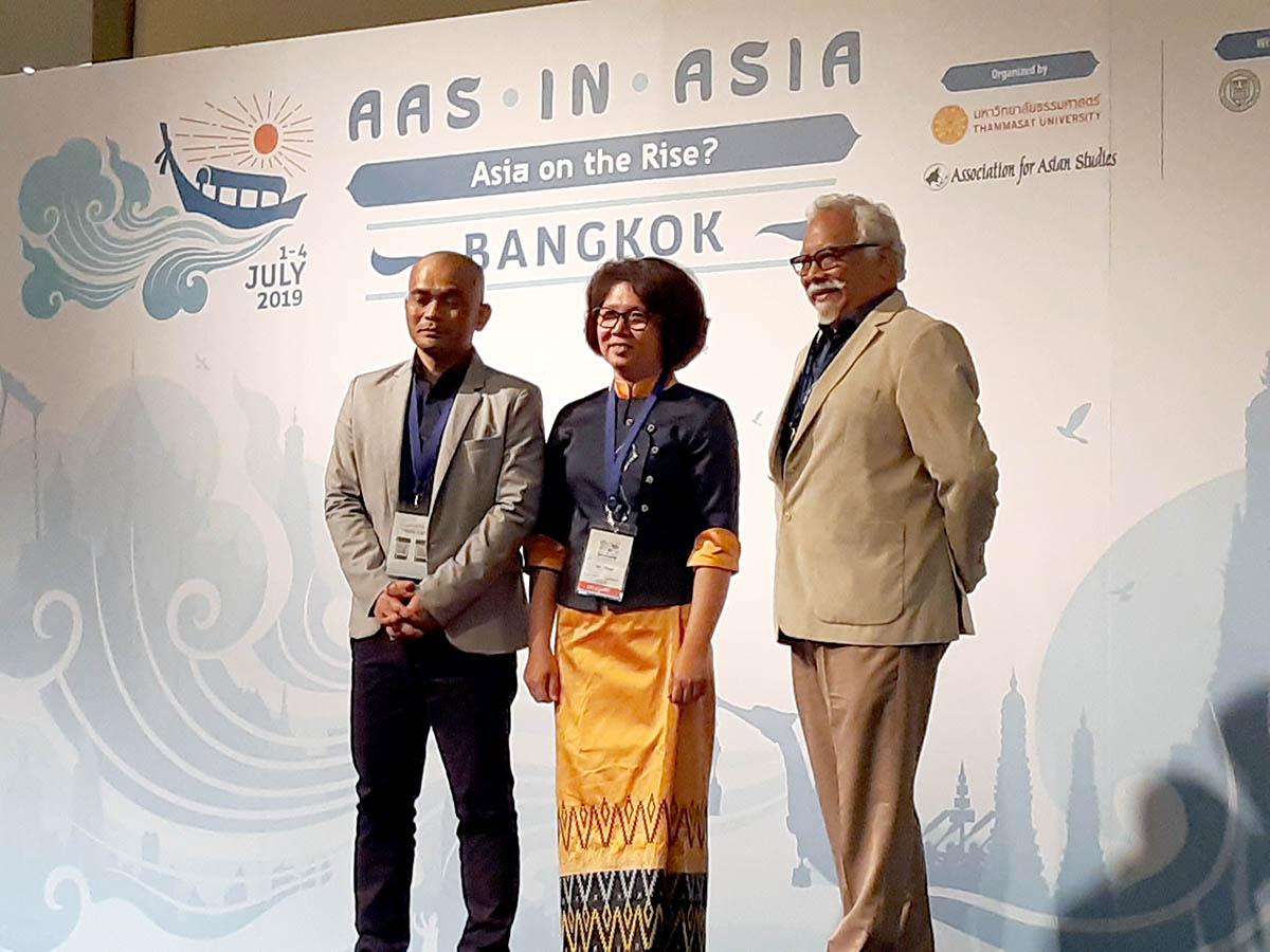 AAS in Asia 2019