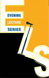 Logo evening lecture sries