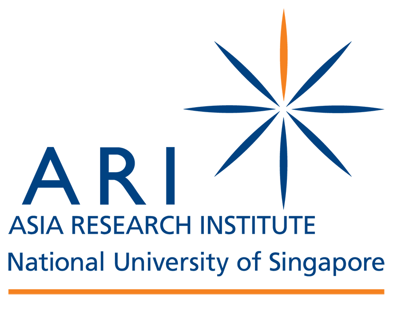 Logo Asia Research Institute